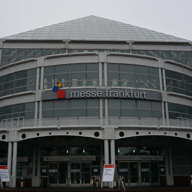 Messe Frankfurt am Main